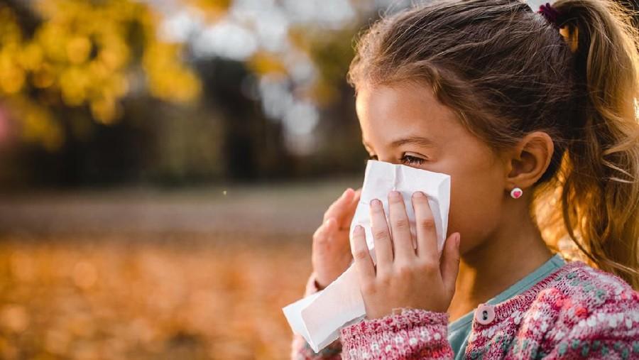 Kenali Bronkopneumonia pada Anak dan Cara Mencegahnya
