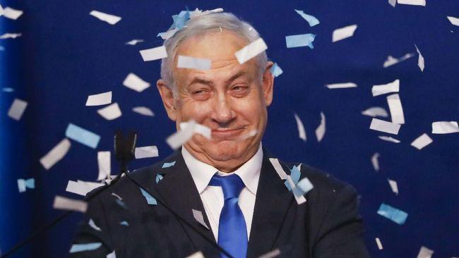 Perdana Menteri Israel Benjamin Netanyahu menjadi pemimpin negara Timur Tengah pertama yang akan dihubungi oleh Presiden AS Joe Biden.