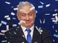 Jimat Kepemimpinan Netanyahu di Balik Relasi Israel-Palestina