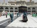 Saudi Buka Umrah hingga Israel Pasang Pengeras di Al-Aqsa