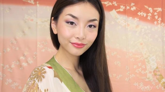 Tutorial Makeup Disney ala Mulan