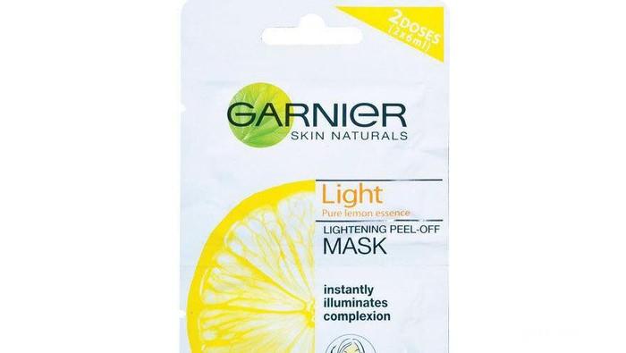 Produk Masker Pilihan untuk Perawatan Wajah