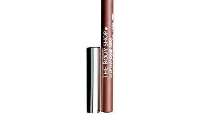 Produk Lip Liner Pilihan yang Patut Dicoba