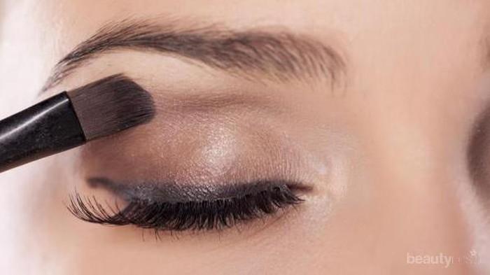 Hindari 6 Kesalahan Menggunakan Eyeshadow