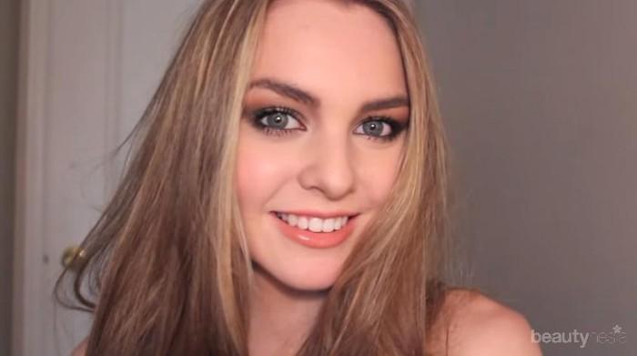 Tutorial Makeup ala Cara Delevigne