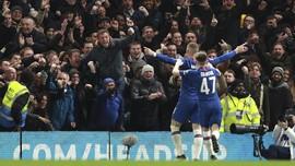 Klub-klub Liga Inggris Berharap Suporter Balik ke Stadion