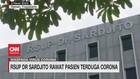 VIDEO: RSUP Dr Sardjito Rawat Pasien Terduga Corona Ke-6