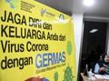 Usia dan Penyakit Penyerta Tingkatkan Risiko Kematian Corona