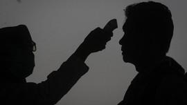 Wali Kota Palangkaraya Positif Terinfeksi Corona Tanpa Gejala