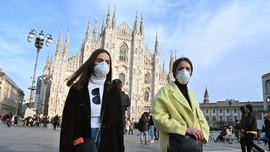 Virus Corona Disebut Beredar di Italia Sejak September 2019