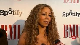 VIDEO: Mariah Carey Batalkan Konser karena Virus Corona