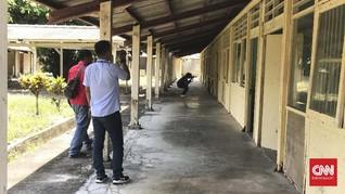 Pemerintah Targetkan RS Khusus Corona Batam Rampung Sebulan