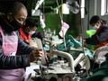 Ekspansi Pabrik China Melambat pada Mei 2020