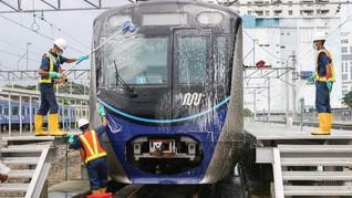 Imbas Corona, Pembangunan MRT Fase 2 Diundur Juni 2020
