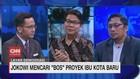 VIDEO: Jokowi Mencari