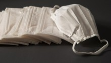 LIPI Kembangkan Masker Lapis Tembaga Guna Cegah Corona