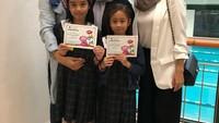 <p>Mantan istri Engku Emran, Erra Fazira, dan Laudya Cynthia Bella mempunyai hubungan yang baik. (Foto: instagram/@errafazira) </p>