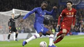 Bek Chelsea Rela Liverpool Juara daripada Harus Main