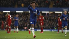Willian Resmi Gabung Arsenal