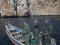 FOTO: Kala Perempuan Maroko Beramai-ramai Jadi Nelayan