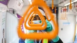 DKI Jakarta Pangkas Subsidi untuk MRT di Tengah Corona
