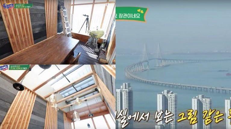 Hyoyeon SNSD memamerkan rumah mewahnya yang terletak di kawasan elit Songdo, Incheon. Penasaran? Yuk, intip!