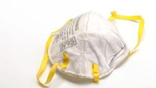 AS Gelar Lomba Buat Masker Covid-19, Total Hadiah Rp7,3 M