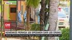 VIDEO: RSPI Rawat 7 Pasien Terduga Corona