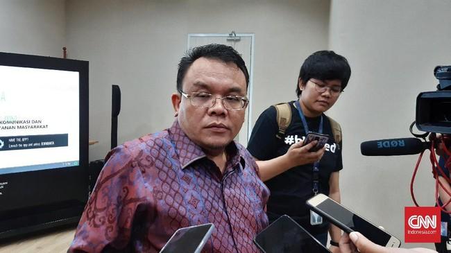 DPR Klaim Vaksin Nusantara Tak Langgar Ketentuan Apapun