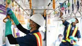 Besok, MRT Tutup Stasiun ASEAN, Blok A, dan Haji Nawi