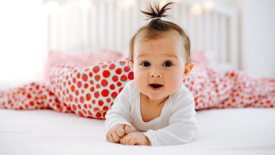 40 Nama Bayi Perempuan Terinspirasi dari Alam