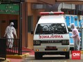 Update Corona DKI 26 April: 3.745 Positif, 338 Orang Sembuh