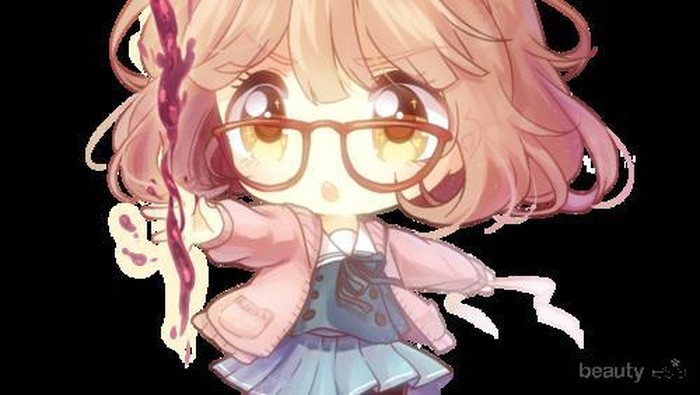Ini Nih Karakter Cewek Paling Imut dalam Anime!
