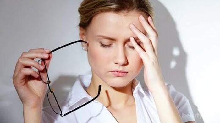6 Tips Atasi Migrain Tanpa Obat