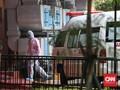 RSPI Imbau Jangan Asal Rujuk Pasien terkait Corona