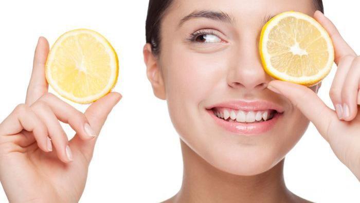 5 Manfaat Bahan Alami Lemon untuk Kecantikan
