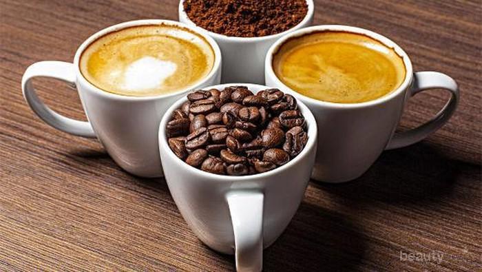 Coffee Guide: Mengenal Berbagai Macam Minuman Kopi