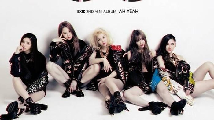 Girlband Korea yang Naik Daun di Awal Tahun 2015