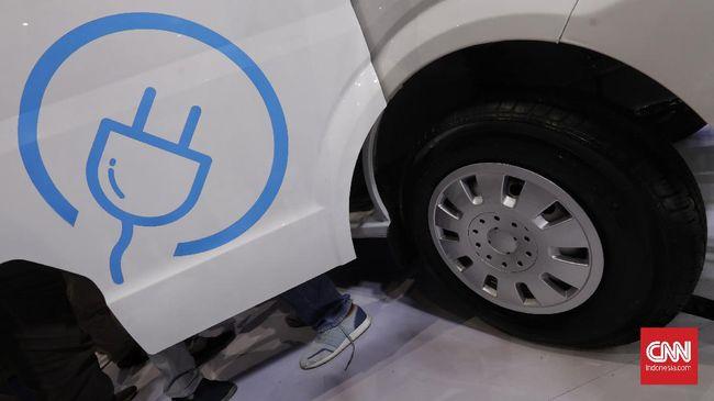 Kebijakan DP 0 persen buat pembelian mobil listrik secara kredit telah resmi diberlakukan Bank Indonesia pada 1 Oktober 2020.