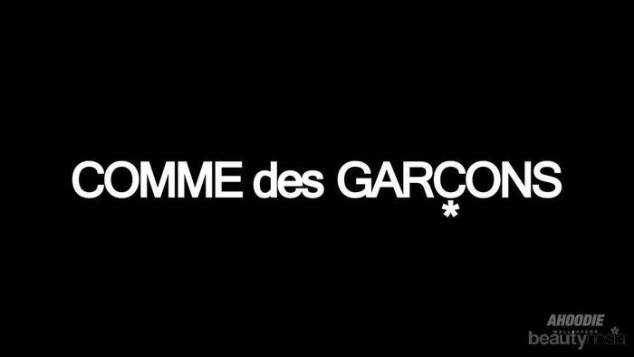 Comme des Garcons, Dobrak Paradigma Fashion Dunia
