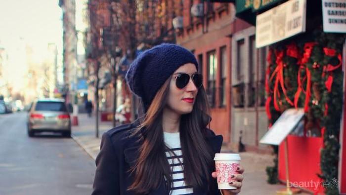 Fashion Tips yang Tepat Untuk Tubuh Agar Terlihat Lebih Tinggi