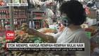 VIDEO: Stok Menipis, Harga Rempah-rempah Mulai Naik