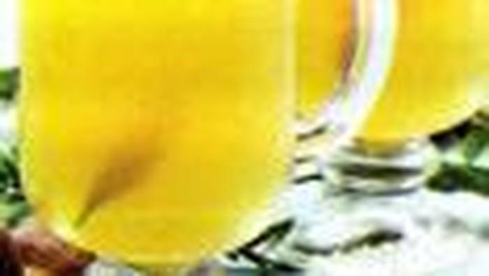 Resep Minuman Atasi Nyeri Haid