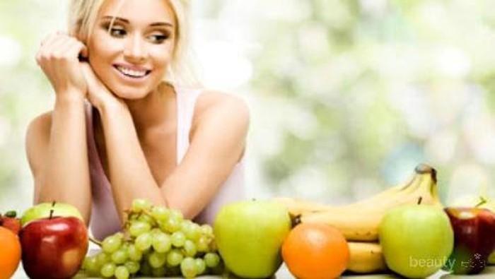 5 Makanan Sehat Cegah Jerawat