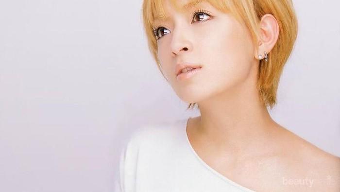 Contek 5 Gaya Rambut Ayumi Hamasaki Berikut Yuk!