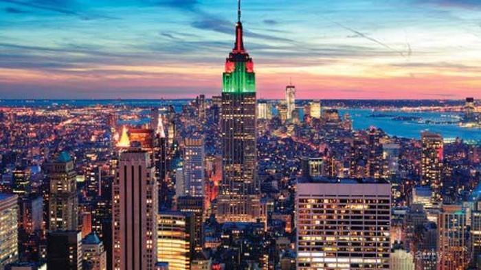 Tips Berlibur ke 10 Destinasi Wisata Termahal di Dunia