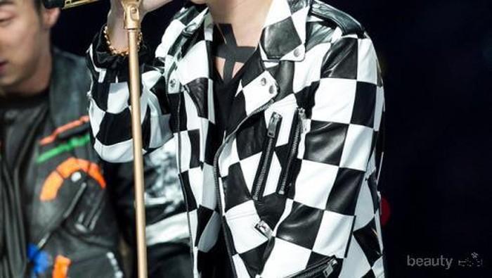 15 Brand Fashion Favorit G-Dragon BIGBANG