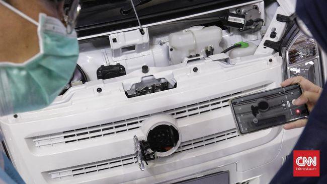 Pemerintah melalui Kementerian Perindustrian berkomitmen untuk mendorong investasi sektor pengembangan baterai untuk kendaraan listrik.