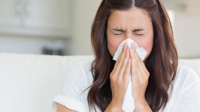 Mengatasi Pilek & Flu Dengan Bahan Dapur