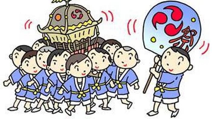 Ini Dia Perayaan Khas Jepang dalam Anime!